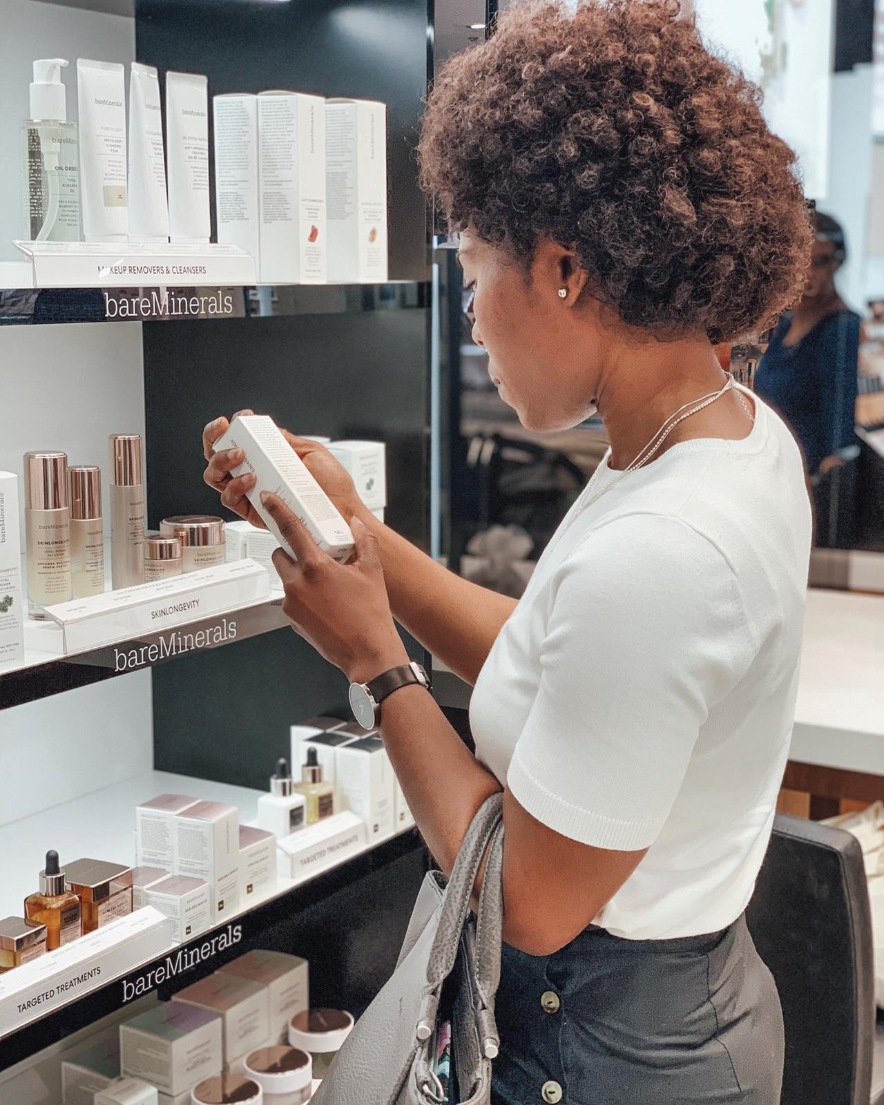 11 Ingredients You Should  Avoid in Your Skin & Hair Care Products